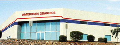 American graphics building
